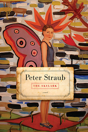 Peter Straub's The Skylark